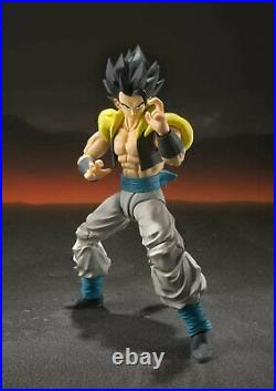 Bandai S. H. Figuarts Super Saiyan God Super Saiyan Gogeta SSGSS Dragon Ball SHF