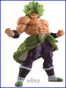 Banpresto Dragon Ball Ichibansho Figure Super Saiyan Broly Full Power Ultimate