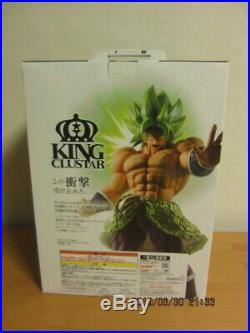 Dragon Ball Super Saiyan Broly The 20Th Film Last One Prize Ichiban Kuji