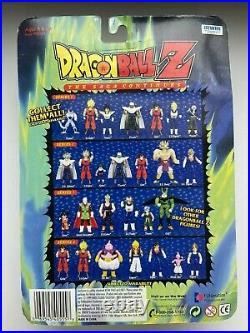 Dragonball Z The Saga Continues Super Saiyan Broly Series 2 Irwin 1999 MOSC