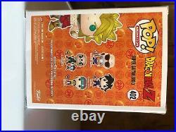 Funko Pop Dragon Ball Z Super Saiyan Broly Official SDCC Exclusive