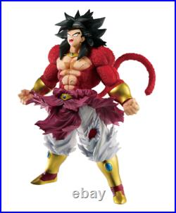 PSL Broly Super Saiyan 4 Dragon Ball Heroes SAGA Ichiban A Kuji Figure 20th Nov