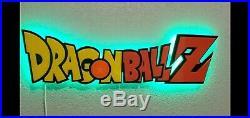 SDCC Dragon Stars Dragon Ball Z Super Saiyan Broly Exclusive action figure sign