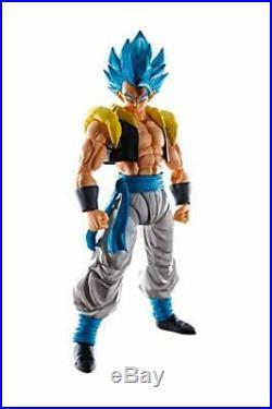 S. H. Figuarts Dragon Ball SUPER SAIYAN GOD SUPER SAIYAN GOGETA Figure BANDAI