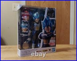 S. H. Figuarts Vegeta Super Saiyan God Super Saiyan -Dragon Ball Super Broly