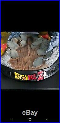TSUME Broly Legendary Super Saiyan King of Destruction Version HQS+ TSUME DBZ
