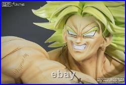 Tsume Art Dragonball Z Broly Legendary Super Saiyan Goku Hqs+