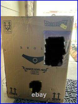 Tsume-art Dragonball Z Broly Legendary Super Saiyan Goku Hqs+ Ships From USA