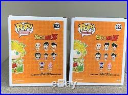 XL Funko POP! Legendary Super Saiyan Broly Dragon Ball Z 6 Chase & Exclusive
